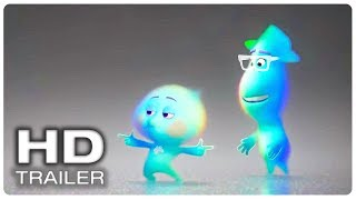 SOUL Trailer #1 Official (NEW 2020) Pixar Animated Movie HD