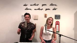 Too Good To Say Goodbye Bruno Mars Cover From 24k Magic By Honey And Jude