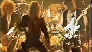 Helloween - Hell On Wheels, Minneapolis 1987 (Full Concert) PRO-SHOT