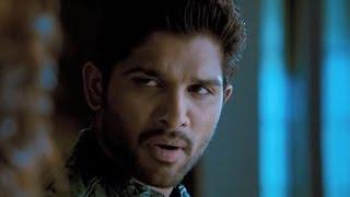 Yevadu - Allu Arjun's Dialogue Trailer -  Ram Charan, Kajal Aggarwal