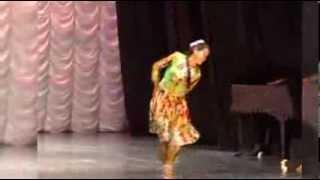 Gulandom Kuranboyeva - Andijon Polkasi