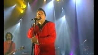 Los Petersellers - Mazinger Z (TVE 1999).flv