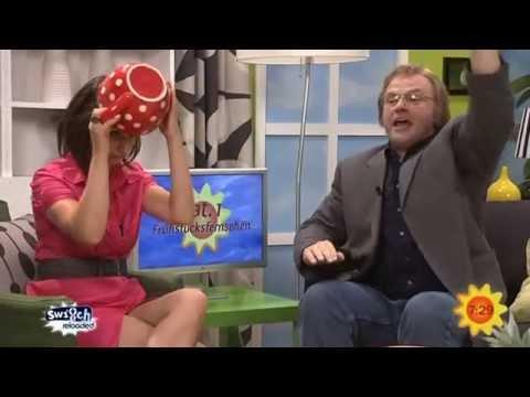 SAT.1 Frühstücksfernsehen: Hans-Ulrich Pönack auf Zack - Switch Reloaded