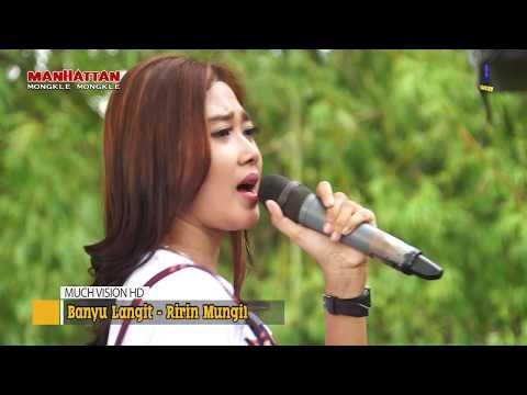 Banyu Langit   Ririn Mungil MANHATTAN Live CASPER Teguhan Grobogan 2018