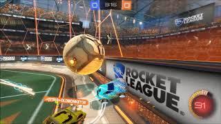 Lil' crappy Rocket League montage