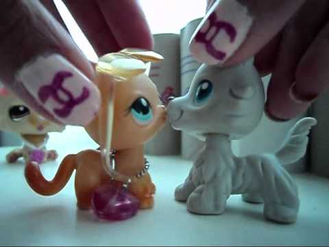 Littlest Pet Shop: A School Girl's Life Episode #2 (What happens next)