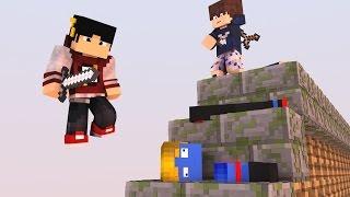 Minecraft Mods: ESCADONA - Temos Muitos Itens de HACKER ‹ AM3NIC ›