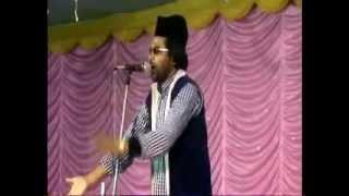 Naat chamakti hai aankhen      Hasan Nawaj Siwani