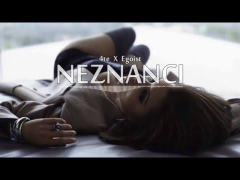 4te x Egoist- Neznanci (Official Audio 2016)