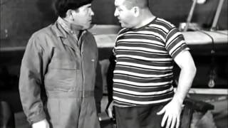 The Three Stooges - Proper Usage of the English Language (from