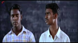 Kalloori | Tamil Hit Movie | 2007 | Part 2 - Akhil, Tamanna