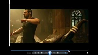 Rocky Handsome Full Movie 720p