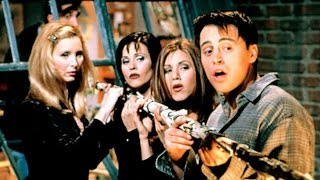 15 Annoying Mistakes You Never Noticed In Friends