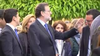 La delegación de Huelva, la más joven del congreso nacional del PP