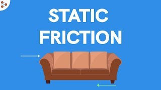 Physics - Does Static Friction exist?