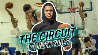 """""""1,000 Shots A Day... Since He Was 5 Years Old."""" Jalen Suggs Is The TOUGHEST Player In The Nation!"""