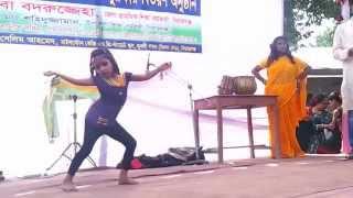 Bangla Dance Performance