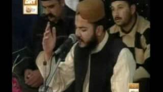 Mere Kamli Wale Jaisa- Mehmood Ul Hassan Ashrafi 2010