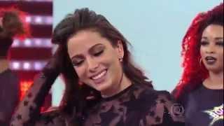 Bang - Anitta Domingão do Faustão HD