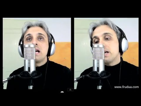 How To Sing Something Beatles Cover Vocal Harmony Breakdown