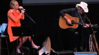 So Small - Carrie Underwood (All for the Hall NYC)
