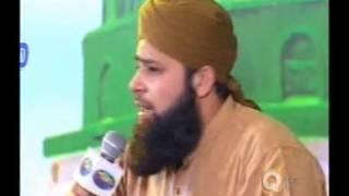 Hamd la ilaha illallah Owais Raza Qadri  Mehfil Ziker-e-Habib Urs Mulana Shafi Okarvi