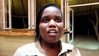African Clicking Language.MOV
