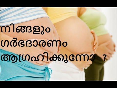 നിങ്ങളും ഗർഭദാരണം ആഗ്രഹിക്കുന്നോ ? (Tips for easy and fast Pregnancy)