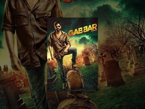 gabbar is back aao raja hd video song download