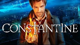 WO'16.07.09 - Constantine TV series