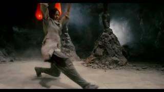 Heroes of Martial Arts #2 - Jija Yanin (Jeeja Yanin, Chocolate, Raging Phoenix)