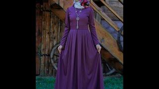 Kübra Biriktir 2017 Tesettür Giyim Koleksiyonu
