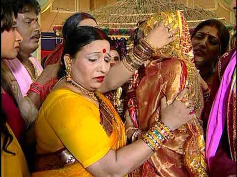 Babul Ka Ghar (Bhojpuri Marriage Video Song) Shagun | Sharda Sinha