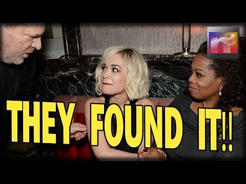 OPRAH'S Presidential HOPES CRUSHED!!! HELL YEAH…THEY FOUND IT!!
