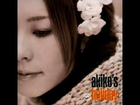 Akiko - Good Morning Heartbreak