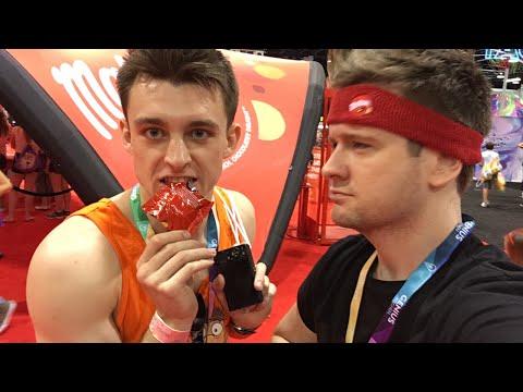 Ryan vs Chad!