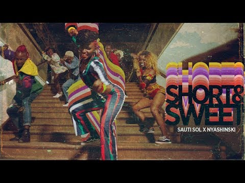 Xxx Mp4 Sauti Sol Short N Sweet Ft Nyashinski Official Music Video Skiza 811 155 3gp Sex