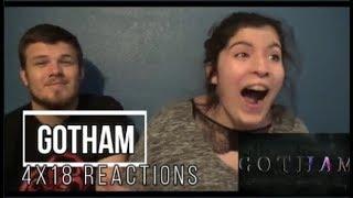 """Gotham 4x18 """"That"""