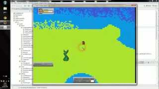 My First Java Game: Lands of Jarnia