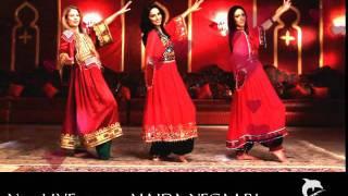 Best afghani mast song MAIDA NEGAAR by Ramin Atash