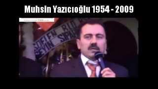 Muhsin Yazıcıoğlu - En Büyük Ülkücü Kimdir Sorulduğunda