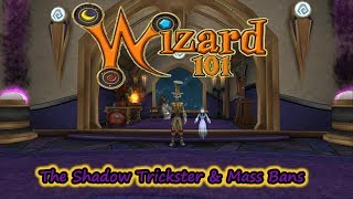 Wizard101 The Shadow Trickster and Mass Bans / Banned - Info to Know