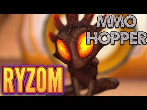 MMO Hopper #42: Ryzom worth playing?
