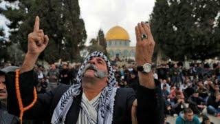 """مقتل أربعة فلسطينيين في ثاني """"جمعة غضب"""" احتجاجا على قرار واشنطن بشأن القدس"""