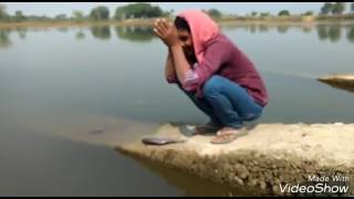 Funny very funny Telugu video fish funny videos crazy videos