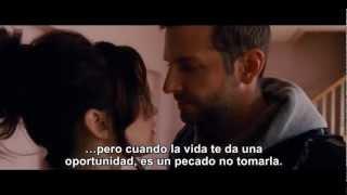 El Lado Luminoso de la Vida - Trailer subtitulado