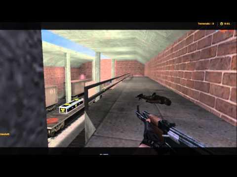 2011 T.U.G.F Counter Strike CZ Highlights