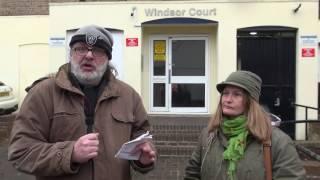 Baron Homes Scandal  Brighton and Hove Truthferretfilms