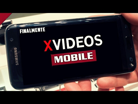 Saiu!! XVIDEOS MOBILE OFICIAL Para CELULAR | Download APP [+18] - HD