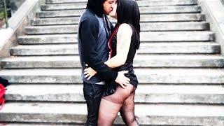 HotSpanish Top Besos Faciles (Kissing Prank)